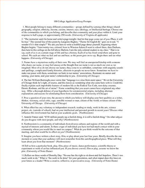 essay    write   collegen examples