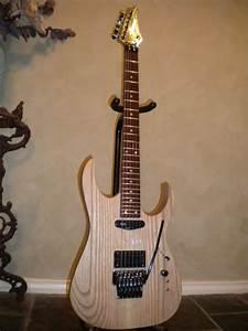 Custom Electric Guitar Body | www.pixshark.com - Images ...