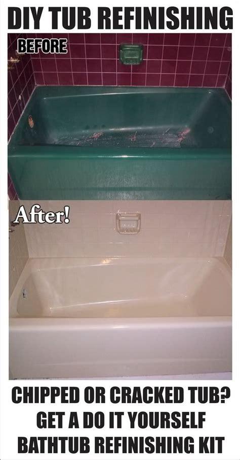 restore  refinish  tub