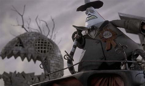 nightmare before christmas mayor quotes - Quotes From Nightmare Before Christmas