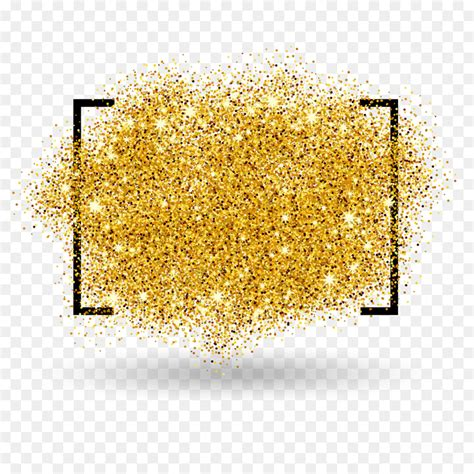 gold golden background border