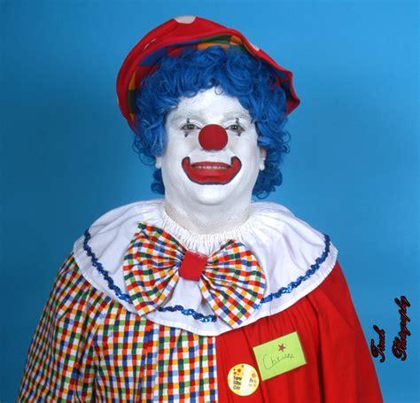 Clowns (8) - Beja Shrine Circus, 1950 Bond Street, Green ...