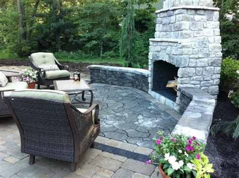 firerock fireplaces and by quarry brothers inc in