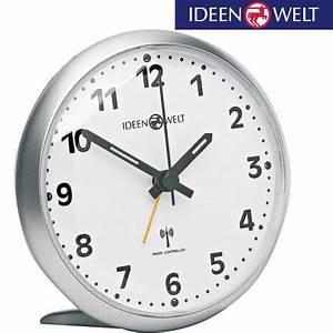 Radio Controlled Uhr Bedienungsanleitung : blog a bissl ~ Watch28wear.com Haus und Dekorationen