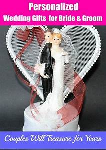 unique personalized wedding gifts for the bride and groom With personalized wedding gifts for bride and groom