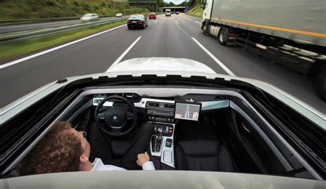 Driverless Cars Are Further Away Than You Think