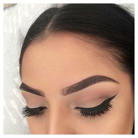 lashes  ateyefullashes anastasia beverly hills dip brow pomade beauty makeup eye makeup