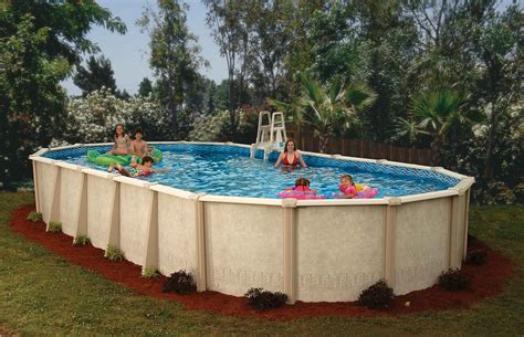 pics of pools in ground above ground swimming pools home design