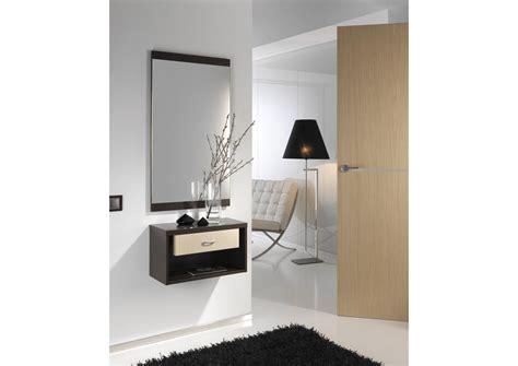 canape bz acheter votre meuble d 39 entrée avec tiroir et miroir chez