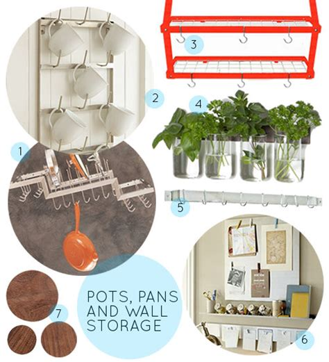 40 Great Kitchen Organizing Tools  Design*sponge