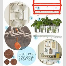 40 Great Kitchen Organizing Tools  Design*sponge