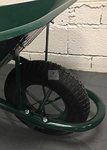 Roue De Brouette Avec Axe : roue de brouette avec axe de 20 mm le blog ~ Melissatoandfro.com Idées de Décoration