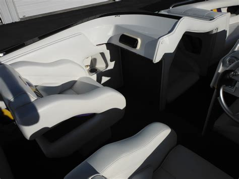 Billet Boat Stereo Cover by Stock No 107