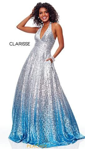 Pin on Clarisse 2019 Prom Dresses