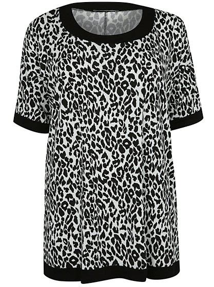 Asda Clothing Best 28 Images Jenner Asda George Plus Size Leopard Print Top George At Asda