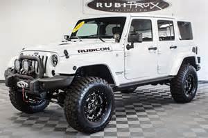 2017 Jeep Wrangler Rubicon Hard Rock