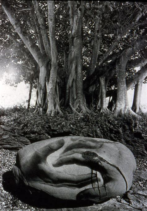 jerry uelsmann untitled catherine couturier gallery