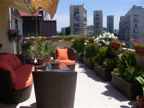 Terrassengestaltung Mit Pflanzen by Terrassengestaltung Beispiele Die Sie Inspirieren Bilder