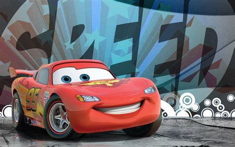 Lightning Mcqueen Wallpapers  Wallpaper Cave