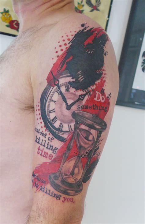 trash polka tattoos sydney  tattoo movement