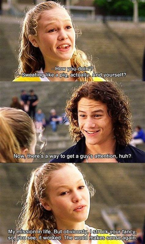 10 Things I Hate About You Funny Quotes Quotesgram