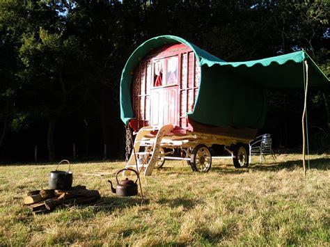 Gypsy Wagon, Gypsy