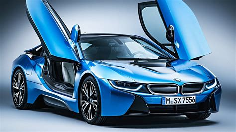 Bmw Auto Cars Blue