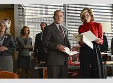 'The Good Wife' Costume Designer Daniel Lawson On Why He