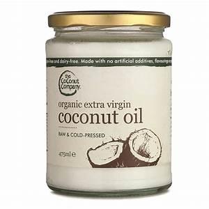 Organic Extra Virgin Coconut Oil 475ml | The Coconut Company