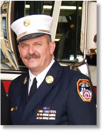 Chief Battalion Fdny Salka John Middlebury Jr