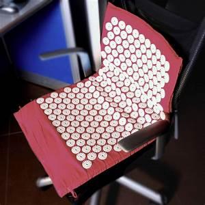 tapis acupressure acupuncture massage yoga avec housse ebay With tapis yoga avec housse canapé design