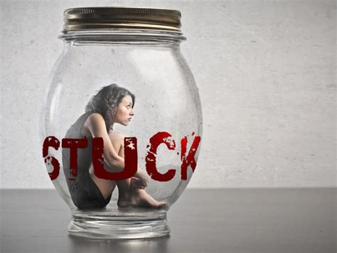 Getting Your Career Unstuck In The New Year