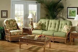 Wicker, Indoor, Furniture