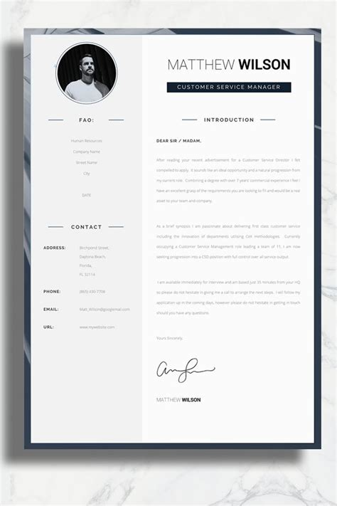 Resume Creation Guide by Professional Resume For Word Cover Letter Resume