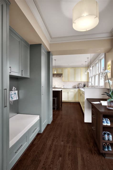 wood flooring for kitchens grey stained cabinets 1574