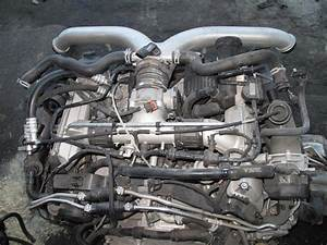 2011 997 911 Turbo S MA170 Engine Motor W Warranty