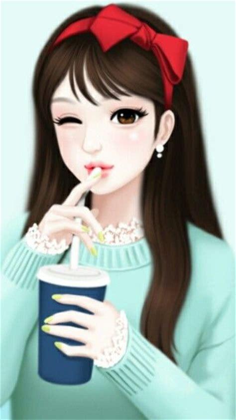 Anime Korea Cantik 277 Best Images About Korean Anime On