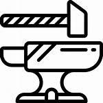 Anvil Icon Icons Flaticon