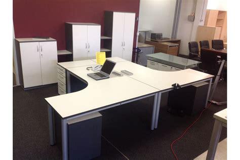 Schreibtische Für Ihr Büro  Büromöbel Direkt Frankfurt