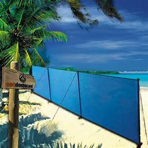 Windschutz Strand Stoff : strand windschutz aeolus ~ Sanjose-hotels-ca.com Haus und Dekorationen