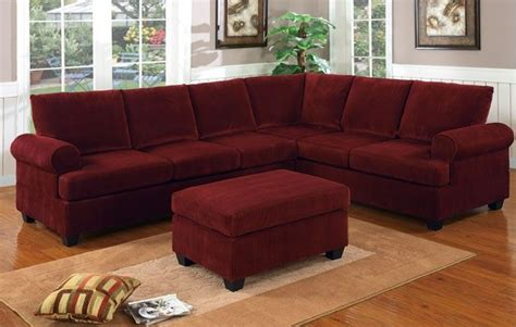 wine colored sectional sofas google search design