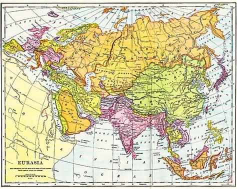 great game  revenge  eurasian land