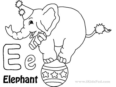 Amazing Letter E Coloring Page Letter Format Writing