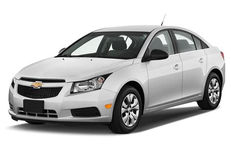 2013 Chevrolet Cruze Review And Rating  Motor Trend