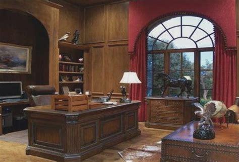 Stunning Country Home Office Ideas by Como Decorar Escrit 243 Rios