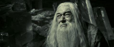 dumbledore  reaction gifs