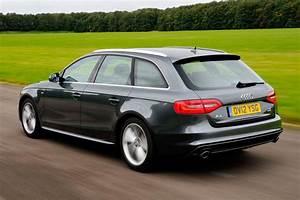 Audi A4 2012 : 2012 audi a4 avant pictures auto express ~ Medecine-chirurgie-esthetiques.com Avis de Voitures