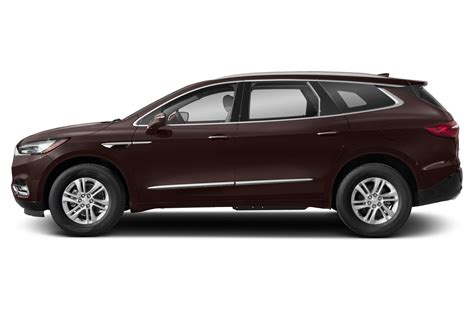 buick enclave price  reviews safety