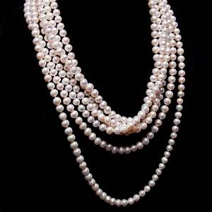 Fashio Design Cultured Pearl Necklace Price - Buy Cultured ...