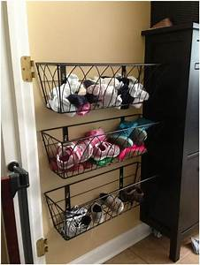 10 Cool Baby Shoe Storage Ideas for Your Baby's Nursery